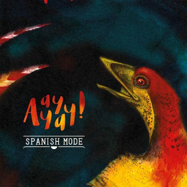 Spanish Mode ayayay