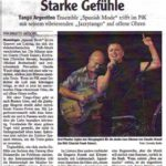 Memminger Zeitung 2015